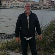Francescoさんのプロフィール
