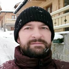 Профиль пользователя Marek