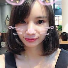 Perfil de usuario de 王静