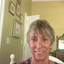 Trudie User Profile