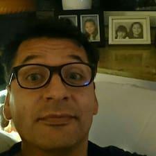 Profil utilisateur de Esteban