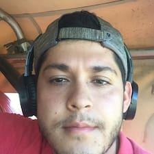 Profilo utente di Carlos Arturo