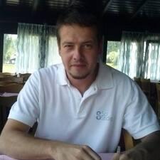 Profil korisnika Mihael