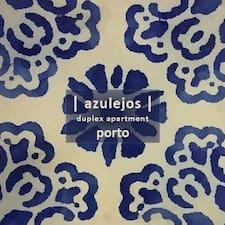 Профіль користувача Pedro