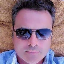 Jose Ramon User Profile