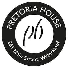 Pretoria House User Profile
