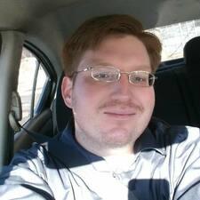 Glenn User Profile