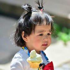 Profil utilisateur de Dingyi