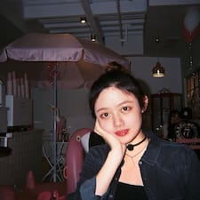 Profil korisnika 宇晨