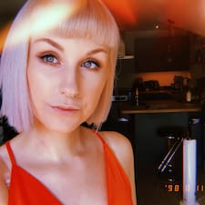 Rebekah Brukerprofil
