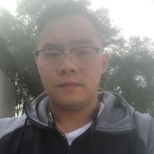 Profil utilisateur de 骁