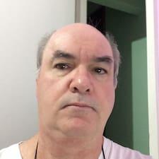 Geraldo Wilson felhasználói profilja