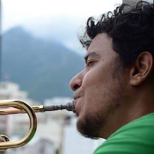 Profil korisnika Marcílio