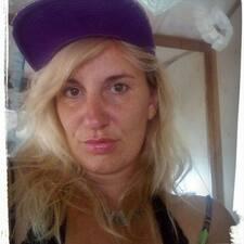 Iskra User Profile