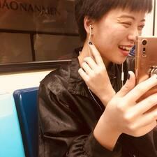 Profil Pengguna 文郁