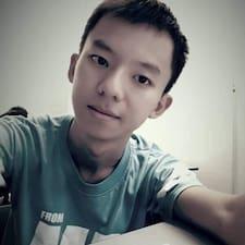 You Qiang User Profile