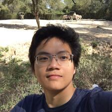 Användarprofil för Van Quang
