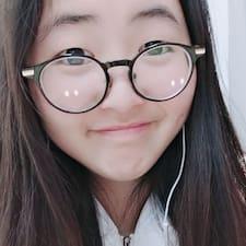 汤 - Profil Użytkownika