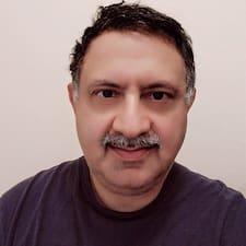 Gaurang User Profile