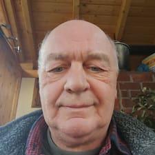 Profil utilisateur de Hans-Jürgen