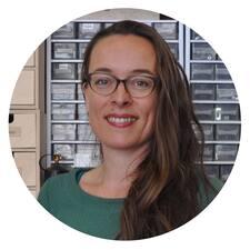 Suzanne - Uživatelský profil