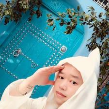 Profil korisnika 永宁