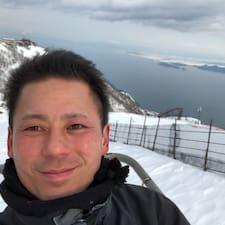 Profilo utente di Yohei
