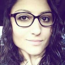 Profil utilisateur de Stefhanie