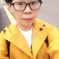 Profil utilisateur de Xiaoli