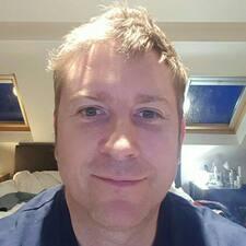 Alistair - Profil Użytkownika