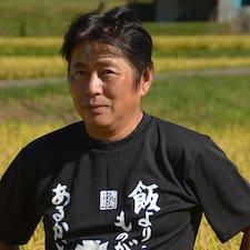 Takanoriさんのプロフィール