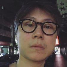 โพรไฟล์ผู้ใช้ Hui Chung