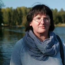 Sigrid Kullanıcı Profili