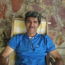 Henkilön João Bosco käyttäjäprofiili
