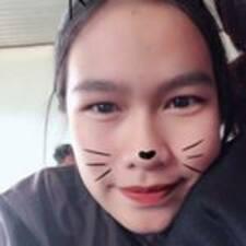 Henkilön Thi Ngoc Nhi käyttäjäprofiili