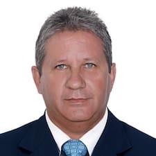 José Rodolfo User Profile