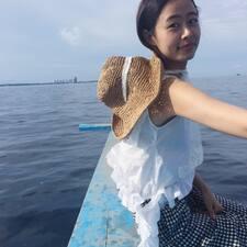 Profil utilisateur de 秋诗
