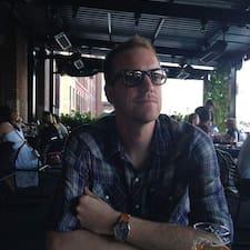 Chad Kullanıcı Profili
