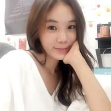 Gebruikersprofiel Jayoung