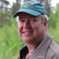 Profilo utente di Keith