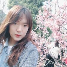 Perfil de usuario de Kyeong Ha