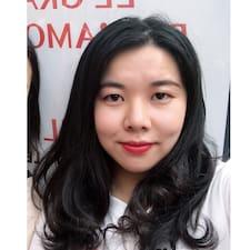 โพรไฟล์ผู้ใช้ Jingyuan