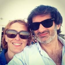 Christophe Et Paloma