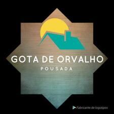 Gota De Orvalho User Profile
