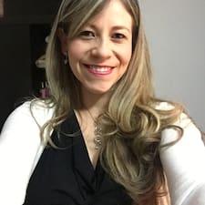 Profilo utente di Angélica