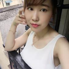 玮宁 User Profile