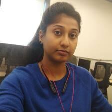 Rakhi User Profile