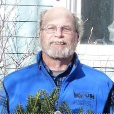 Francis B. felhasználói profilja