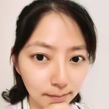 缘舍 User Profile