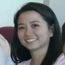 Profil utilisateur de Sandra Erika